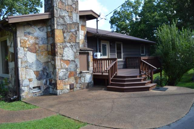 963 Main St, Palmer, TN 37365 (MLS #1312476) :: The Edrington Team
