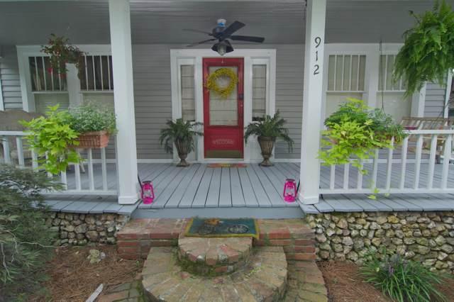 912 S Seminole Dr, Chattanooga, TN 37412 (MLS #1312481) :: Grace Frank Group
