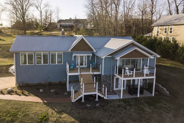 8213 Snow Hill Rd, Ooltewah, TN 37363 (MLS #1312488) :: The Edrington Team