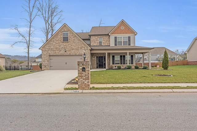 7484 Red Poppy Dr #376, Ooltewah, TN 37363 (MLS #1312508) :: Keller Williams Realty | Barry and Diane Evans - The Evans Group