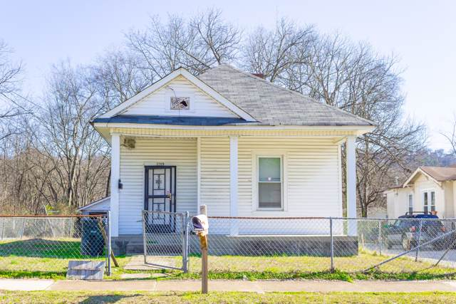 1804 S Willow St, Chattanooga, TN 37404 (MLS #1312511) :: The Robinson Team