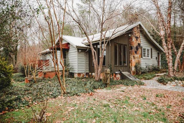 19 Daisy Ln, Flintstone, GA 30725 (MLS #1312514) :: The Edrington Team