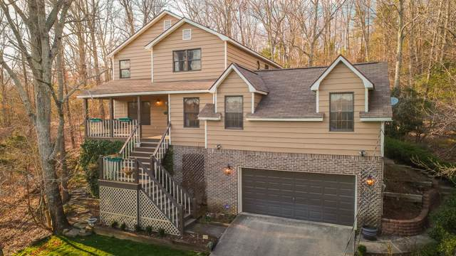 391 NW Bent Tree Dr, Cleveland, TN 37312 (MLS #1312515) :: The Robinson Team