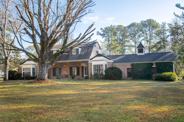 104 NW Nevin Ln, Cleveland, TN 37311 (MLS #1312525) :: Grace Frank Group