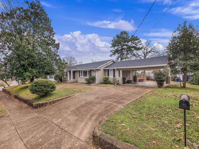 1148 Westwood Ave, Chattanooga, TN 37405 (MLS #1312539) :: Keller Williams Realty | Barry and Diane Evans - The Evans Group