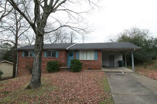 2463 Northbriar Cir, Chattanooga, TN 37406 (MLS #1312554) :: The Edrington Team