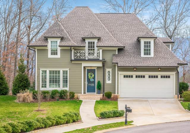 925 Tetra Ct, Chattanooga, TN 37419 (MLS #1312558) :: The Edrington Team