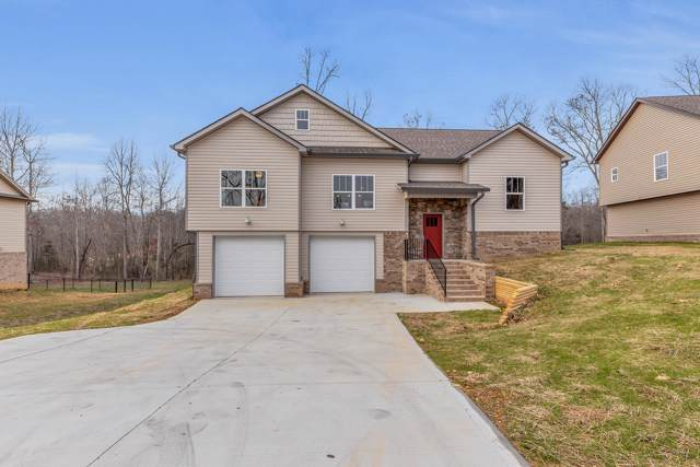 7512 Grasshopper Rd, Georgetown, TN 37336 (MLS #1312567) :: Grace Frank Group