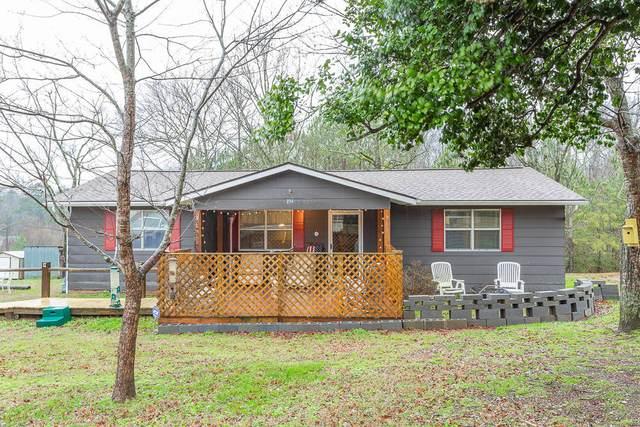 234 Pine Hill Rd, Tunnel Hill, GA 30755 (MLS #1312604) :: Chattanooga Property Shop