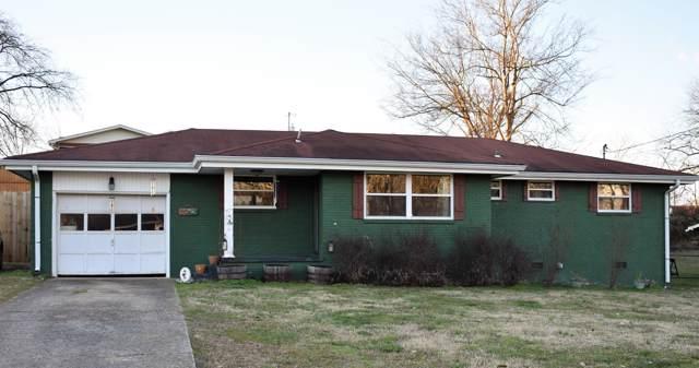 15 Phillips Dr, Fort Oglethorpe, GA 30742 (MLS #1312610) :: Grace Frank Group