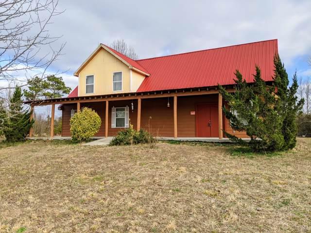 176 Moonshine Ln, Old Fort, TN 37362 (MLS #1312626) :: Keller Williams Realty | Barry and Diane Evans - The Evans Group