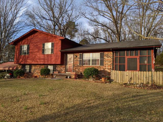 103 Qualls Dr, Benton, TN 37307 (MLS #1312629) :: Keller Williams Realty | Barry and Diane Evans - The Evans Group