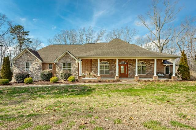 7311 Creek Ridge Dr, Harrison, TN 37341 (MLS #1312655) :: The Mark Hite Team