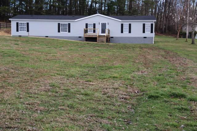 384 Davis Ln, Old Fort, TN 37362 (MLS #1312679) :: The Mark Hite Team