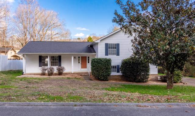 324 Shady Crest Dr, Chattanooga, TN 37415 (MLS #1312684) :: Grace Frank Group