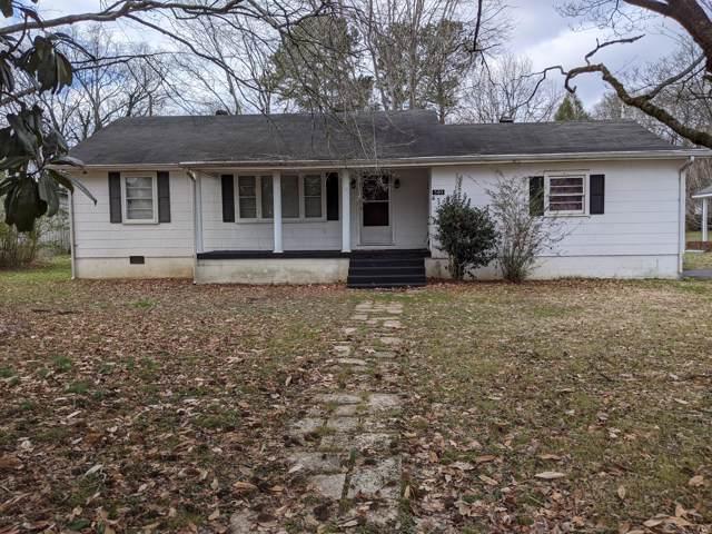 505 Phillips Ave, Jasper, TN 37347 (MLS #1312689) :: Chattanooga Property Shop