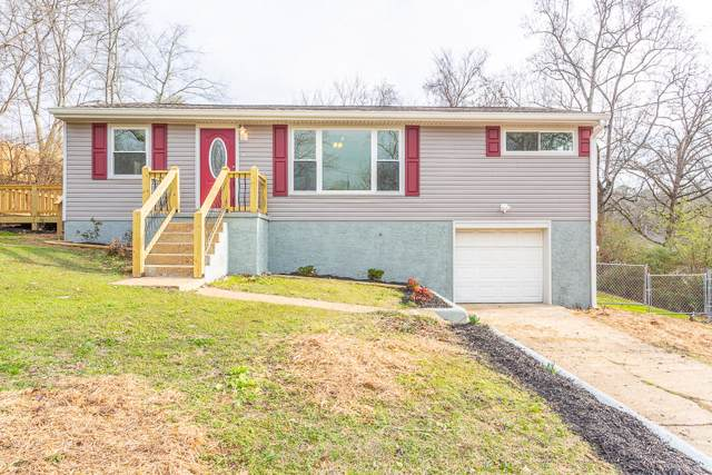 3306 Black Oak Cir, Chattanooga, TN 37415 (MLS #1312699) :: Chattanooga Property Shop