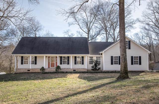3688 Colbert Hollow Rd, Rock Spring, GA 30739 (MLS #1312708) :: The Mark Hite Team