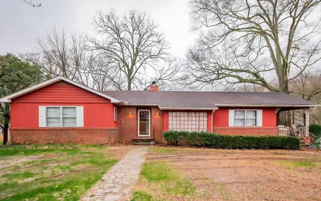 4617 Tennessee Ave, Chattanooga, TN 37409 (MLS #1312719) :: The Robinson Team