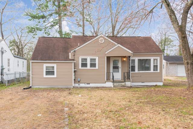4710 Montview Dr, Chattanooga, TN 37411 (MLS #1312735) :: Chattanooga Property Shop
