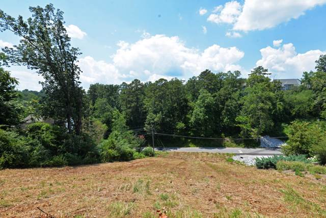 0 Knickerbocker Ave Lot 2B, Chattanooga, TN 37405 (MLS #1312777) :: Keller Williams Realty | Barry and Diane Evans - The Evans Group