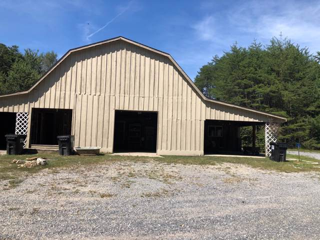 12300 Pendergrass Rd, Soddy Daisy, TN 37379 (MLS #1312794) :: Keller Williams Realty | Barry and Diane Evans - The Evans Group