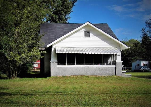 3891 Chattanooga Valley Rd, Flintstone, GA 30725 (MLS #1312800) :: Keller Williams Realty | Barry and Diane Evans - The Evans Group