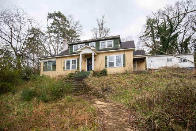 120 Alpine Dr, Rossville, GA 30741 (MLS #1312801) :: The Edrington Team