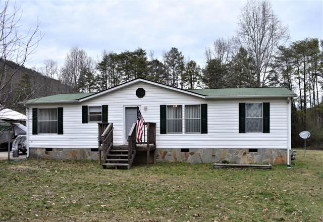 206 Northern Trails Dr, Soddy Daisy, TN 37379 (MLS #1312819) :: Chattanooga Property Shop