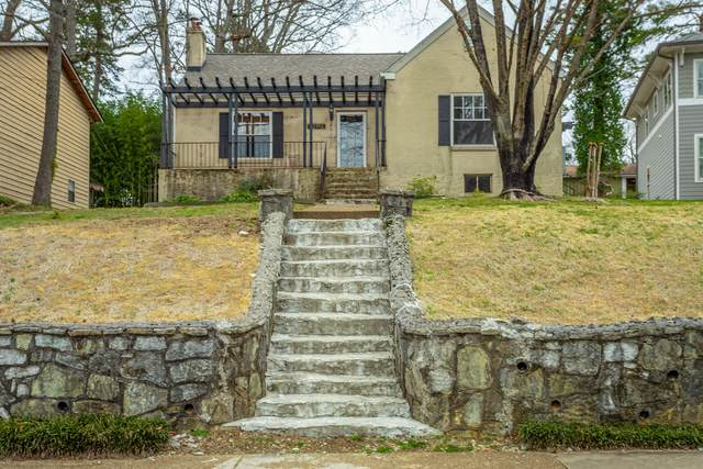 1202 W Mississippi Ave, Chattanooga, TN 37405 (MLS #1312826) :: Grace Frank Group
