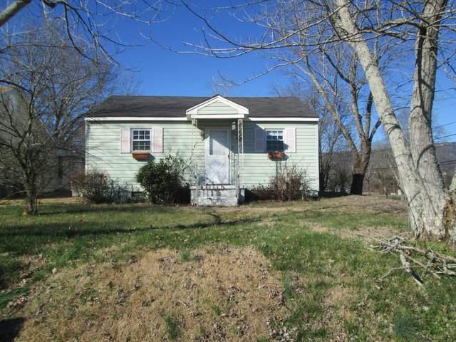 701 Indian Ave, Rossville, GA 30741 (MLS #1312852) :: The Edrington Team