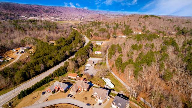 9891 Lovell Rd, Soddy Daisy, TN 37379 (MLS #1312867) :: Keller Williams Realty | Barry and Diane Evans - The Evans Group