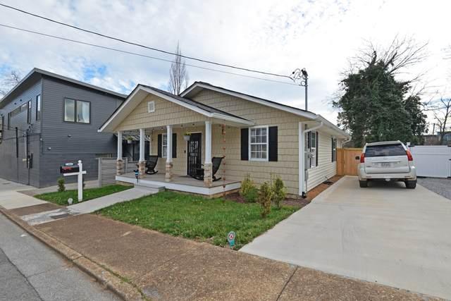 104 W Bush St, Chattanooga, TN 37405 (MLS #1312878) :: Grace Frank Group
