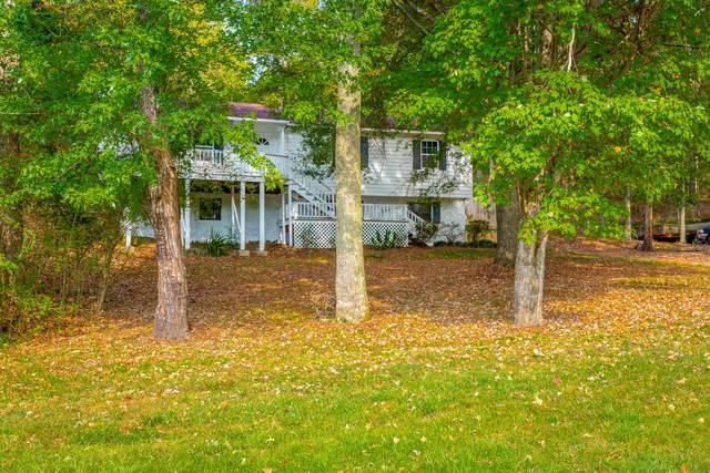 8803 Hidden Branches Rd, Harrison, TN 37341 (MLS #1312885) :: Grace Frank Group