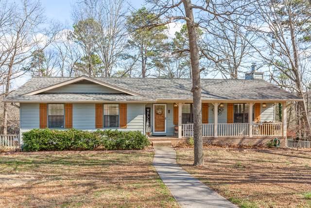 2224 Bending Oak Dr, Chattanooga, TN 37421 (MLS #1312888) :: Keller Williams Realty | Barry and Diane Evans - The Evans Group