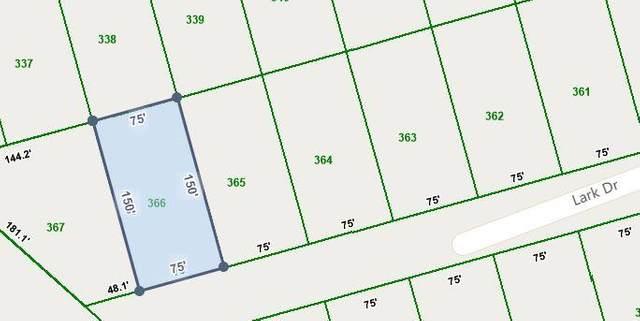 Lot 366 Lark Dr #366, Dunlap, TN 37327 (MLS #1312894) :: Keller Williams Realty | Barry and Diane Evans - The Evans Group