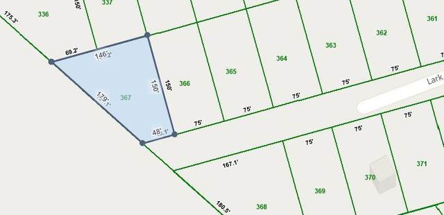 Lot 367 Lark Dr #367, Dunlap, TN 37327 (MLS #1312895) :: 7 Bridges Group