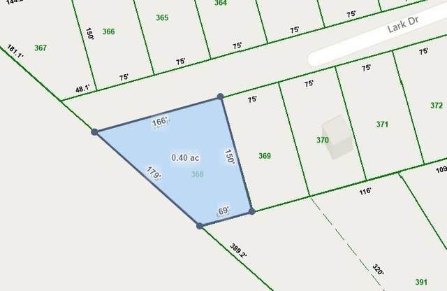Lot 368 Lark Dr #368, Dunlap, TN 37327 (MLS #1312896) :: 7 Bridges Group