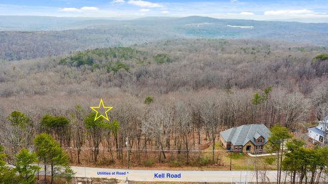 2830 Kell Rd, Signal Mountain, TN 37377 (MLS #1312901) :: Chattanooga Property Shop