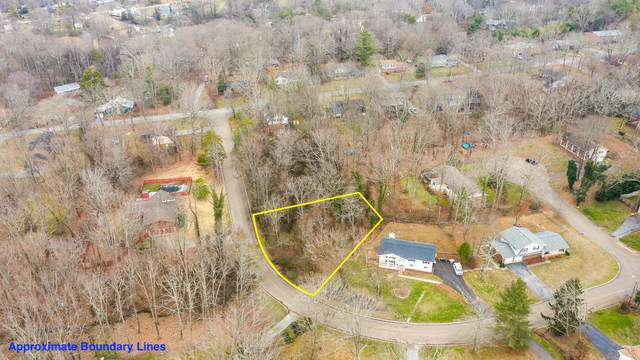 0 Skyline Park Dr, Signal Mountain, TN 37377 (MLS #1312902) :: Austin Sizemore Team