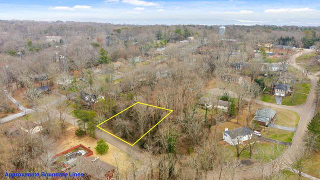 1 Skyline Park Dr, Signal Mountain, TN 37377 (MLS #1312904) :: The Mark Hite Team
