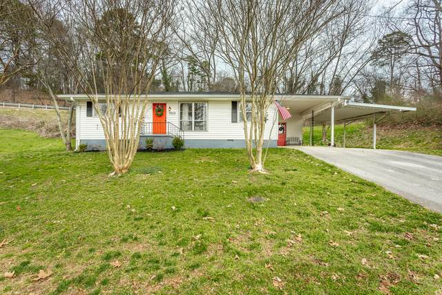 4808 Alpine Dr, Chattanooga, TN 37415 (MLS #1312913) :: Grace Frank Group
