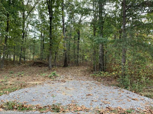 0 Knight Rd 159/160, Dunlap, TN 37327 (MLS #1312924) :: Keller Williams Realty | Barry and Diane Evans - The Evans Group