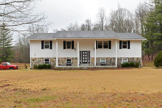 5420 Highway 27, Chattanooga, TN 37405 (MLS #1312941) :: Keller Williams Realty | Barry and Diane Evans - The Evans Group