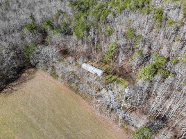 530 Hawthorne St, Whitwell, TN 37397 (MLS #1312946) :: Chattanooga Property Shop