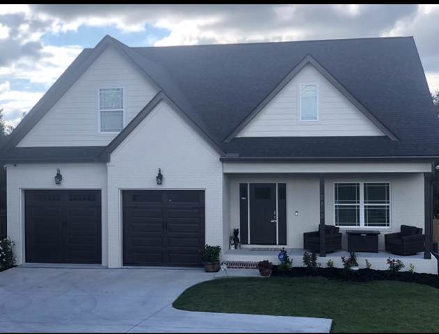 2330 Guinevere Pkwy, Chattanooga, TN 37421 (MLS #1312949) :: Grace Frank Group