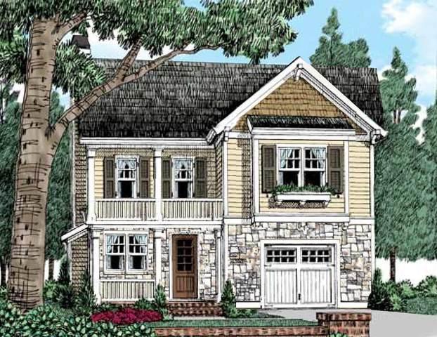 Lot 19 Brook Hollow #19, Cleveland, TN 37323 (MLS #1312955) :: Grace Frank Group