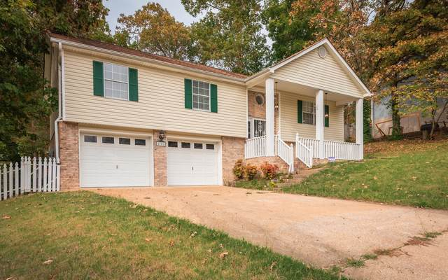2701 Autumn Chase Dr, Chattanooga, TN 37421 (MLS #1312956) :: Keller Williams Realty | Barry and Diane Evans - The Evans Group