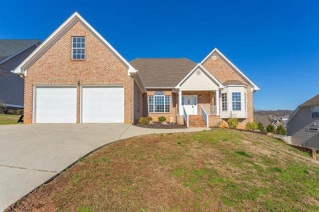9919 Cottage Creek Ln, Apison, TN 37302 (MLS #1312962) :: Denise Murphy with Keller Williams Realty