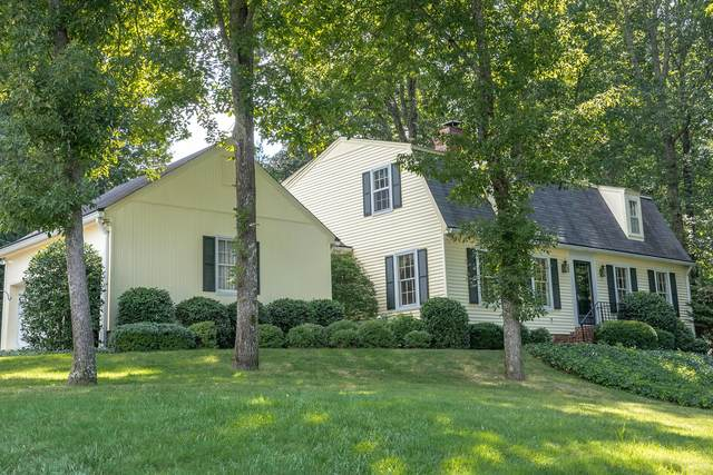 1113 Applewood Cir, Signal Mountain, TN 37377 (MLS #1312971) :: Chattanooga Property Shop